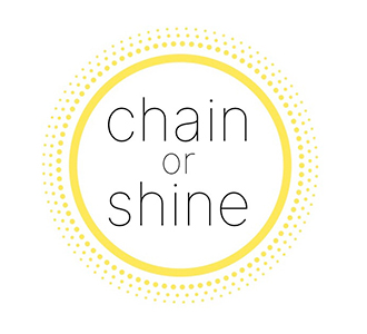 Chain or Shine